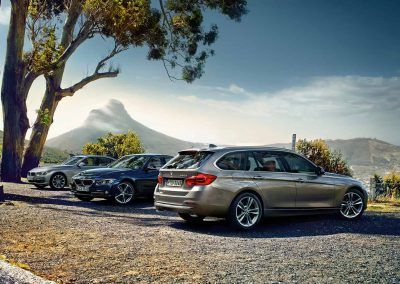 Bmw serie 3 Touring